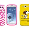Some cellphone accessories especially picked for Women!