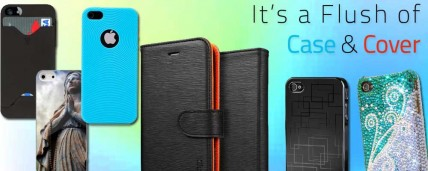 A trip to the world of Cases and Covers for your Smartphones
