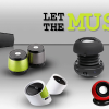 Rock On with the best in portable speakers