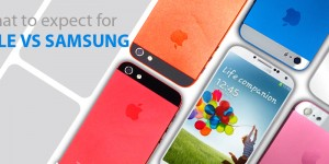 What to expect for Apple vs Samsung this September ?