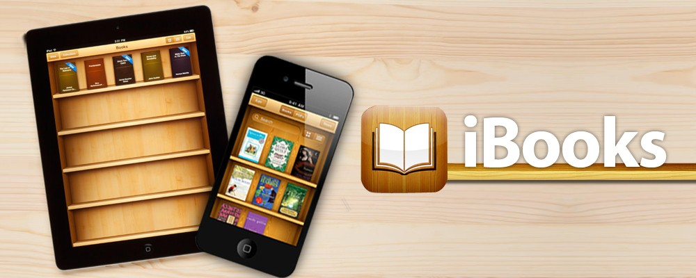 Publishing your book in Apple's iBookstore