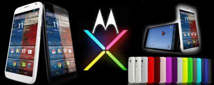 Motorola's Moto X Unveiled