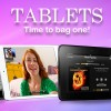 Tablets – Time to buy one !