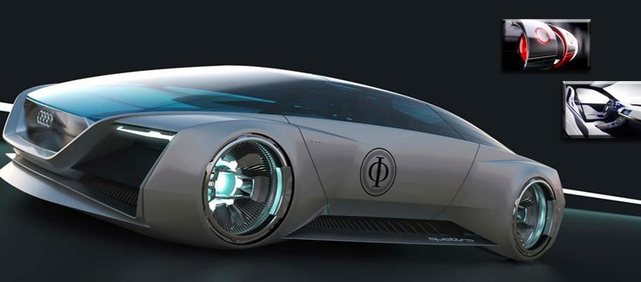 Future Car Technologies