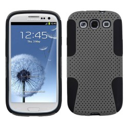 black hard case cover for SAMSUNG Galaxy s©3