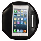 Armband Soft Case for apple® iPhone® 5 5s Black