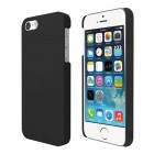 Rubberized Hard Case for Apple® iPhone® 5 5s Black