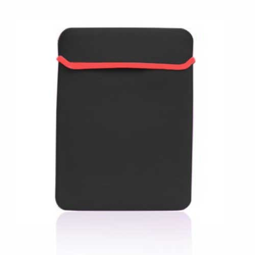 Neoprene Laptop Sleeve Case For Macbook Pro® 13 Macbook Air® 13 Black