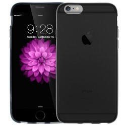 Soft TPU Case for Apple® iPhone® 6 Black