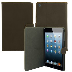 Luxury Leather Smart Case for Apple ipad 2 3 4 Coffee