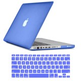 Rubberized Hard Case for MacBook Pro® 13 Royal Blue