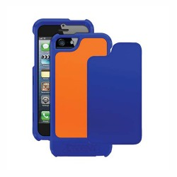 Trident apollo case for apple® iPhone® 5 5s Navy Blue Orange