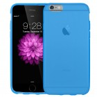 Soft TPU Case for Apple® iPhone® 6 Blue