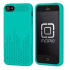 Incipio frequency case for apple® iphone® 5 5s green