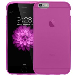 Soft TPU Case for Apple® iPhone® 6 Pink