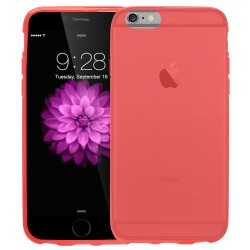 Soft TPU Case for Apple® iPhone® 6 Red