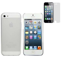 TPU Soft Case for Apple® iPhone® 5 5s Clear