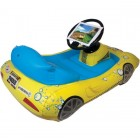CTA SpongeBob SquarePants® Inflatable Sports Car for iPad® 2 3 4