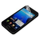 clear lcd screen protector for SAMSUNG Galaxy s©2