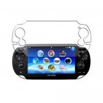 clear screen protector for Sony® ps vita