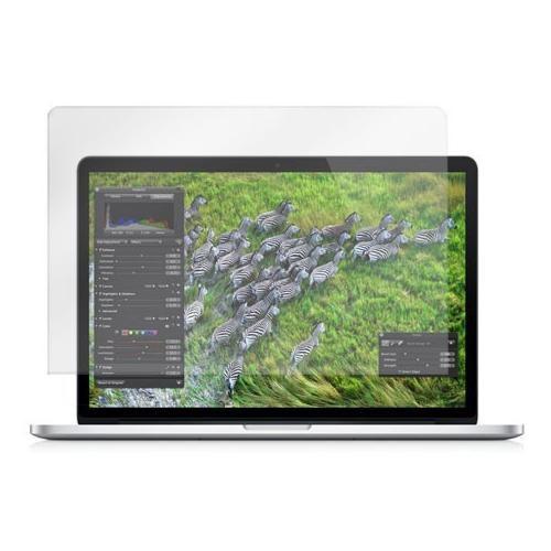 for MacBook pro® 15 inch retina® display anti glare screen protector - clear