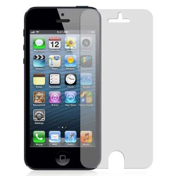 clear screen protector for apple® iphone® 5